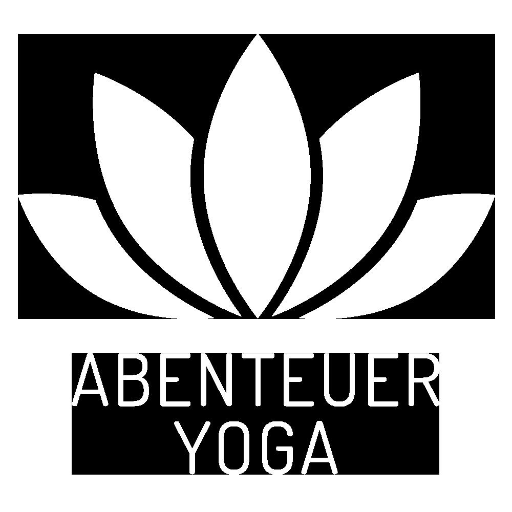 Logo Abenteuer Yoga